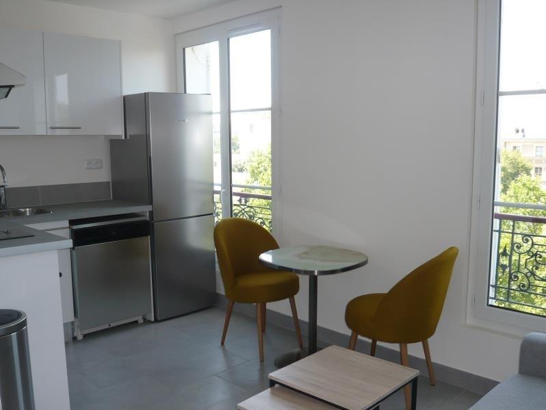 Verhuren  appartement Paris 7ème 1690€ CC - Foto 2