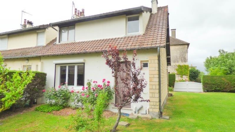 Revenda casa Villers sur mer 455000€ - Fotografia 1