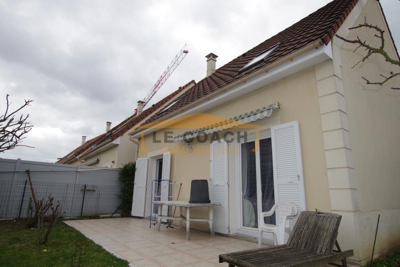 Sale house / villa Lagny sur marne 349000€ - Picture 2