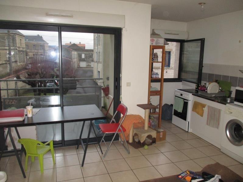 Vente appartement Niort 78900€ - Photo 1