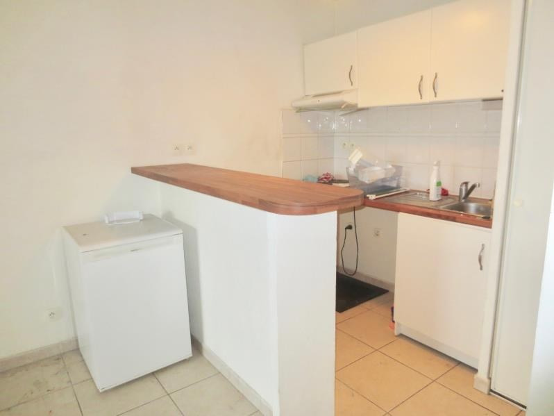 Sale apartment Montpellier 122 000€ - Picture 4