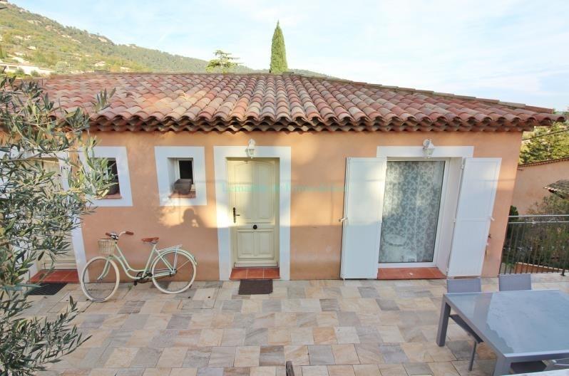 Vente maison / villa Peymeinade 349000€ - Photo 1