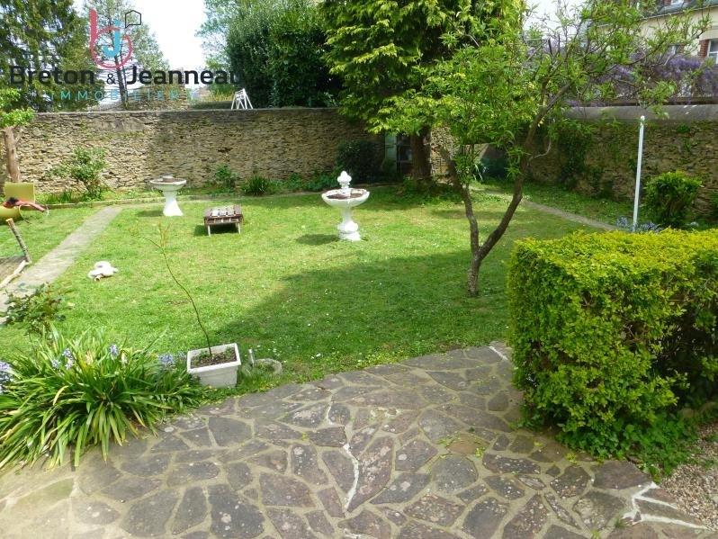 Sale house / villa Laval 156000€ - Picture 4