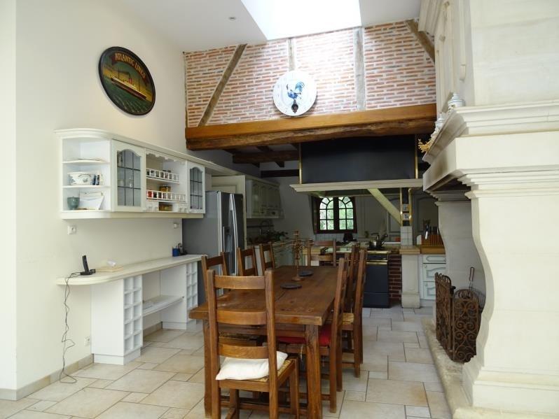 Vente de prestige maison / villa St cyr sur loire 879000€ - Photo 7