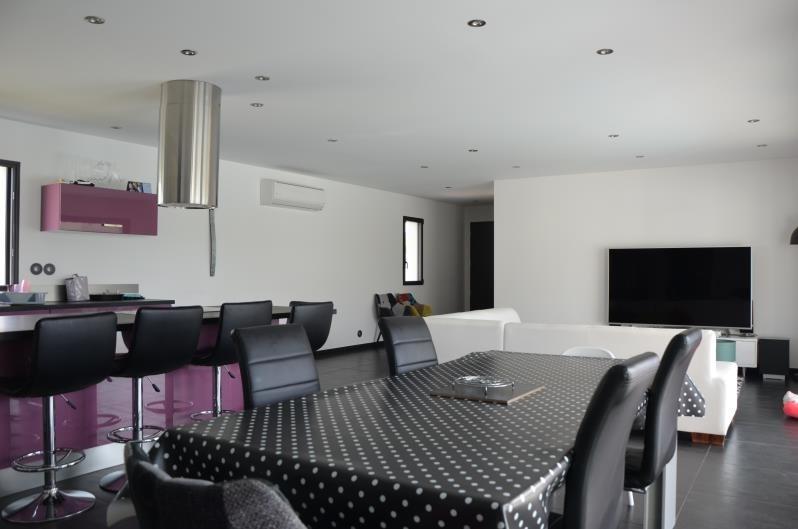 Sale house / villa Vallon pont d'arc 388500€ - Picture 2