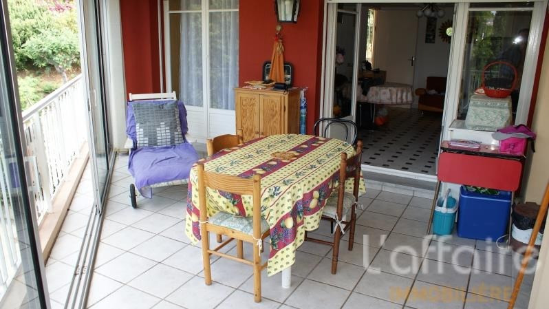 Sale apartment Agay 212 000€ - Picture 1