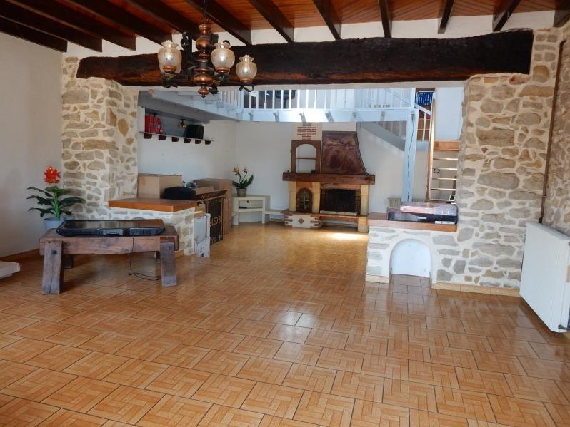 Revenda casa Langon 270200€ - Fotografia 4