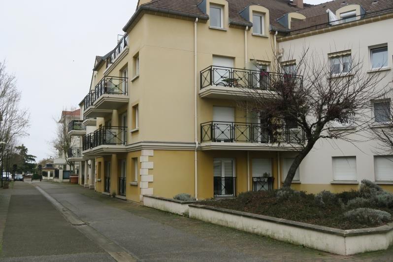 Vendita appartamento Voisins le bretonneux 205000€ - Fotografia 1