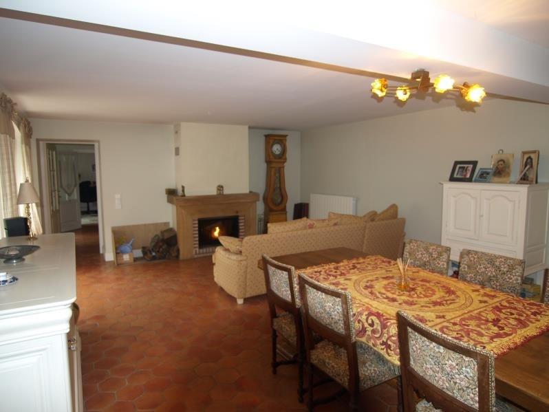 Sale house / villa Montfort l amaury 660000€ - Picture 3