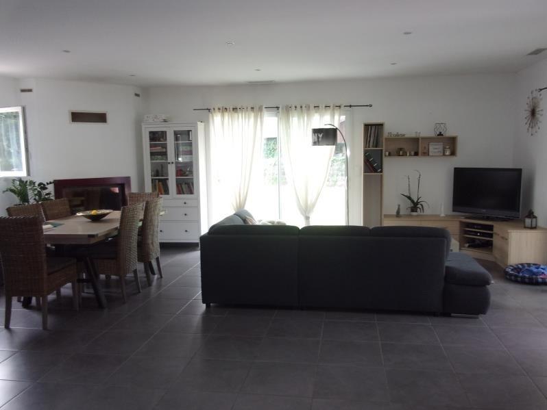 Sale house / villa Parentis en born 470000€ - Picture 6