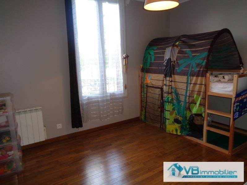 Sale apartment La varenne st hilaire 250000€ - Picture 5