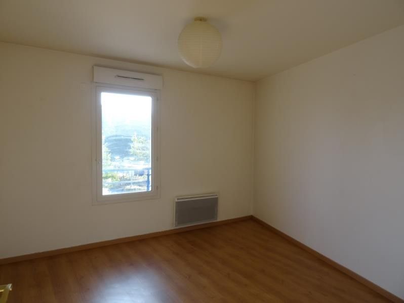 Rental apartment Persan 710€ CC - Picture 3