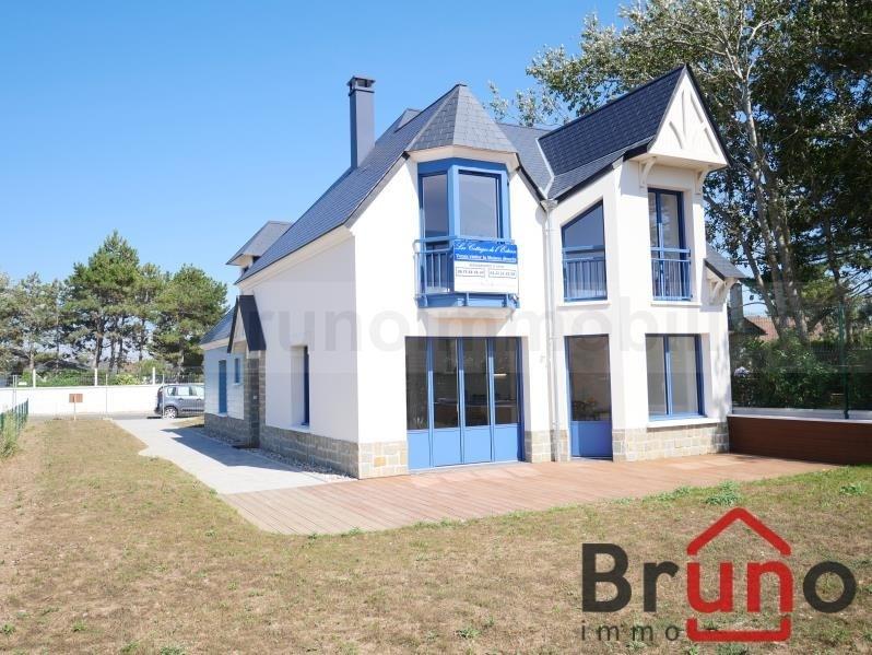 Revenda residencial de prestígio casa Le crotoy 582000€ - Fotografia 1
