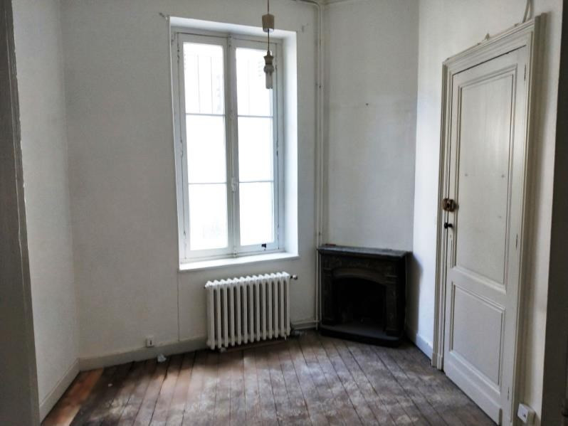 Sale apartment Bordeaux 117000€ - Picture 1