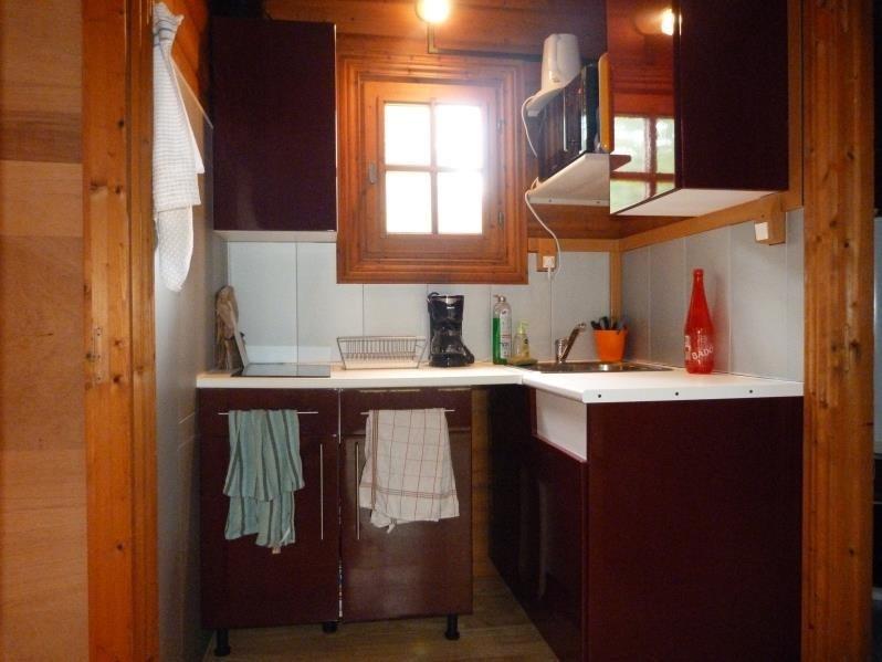 Sale house / villa Secteur charny 37000€ - Picture 5