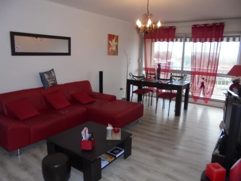 Vente appartement Moulins 58000€ - Photo 6