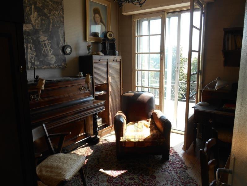 Sale apartment Bordeaux caudéran 296800€ - Picture 3