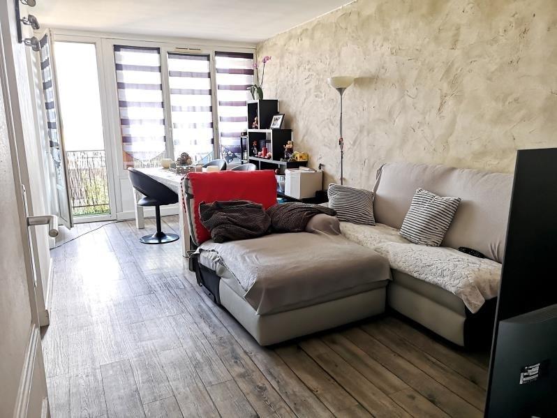 Vente appartement St ouen l aumone 139000€ - Photo 1