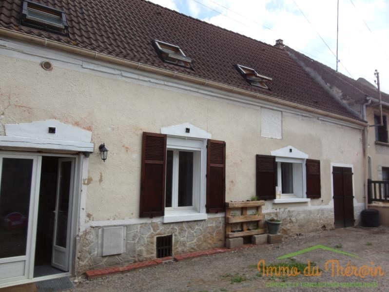 Vente maison / villa Mouy 163 000€ - Photo 1