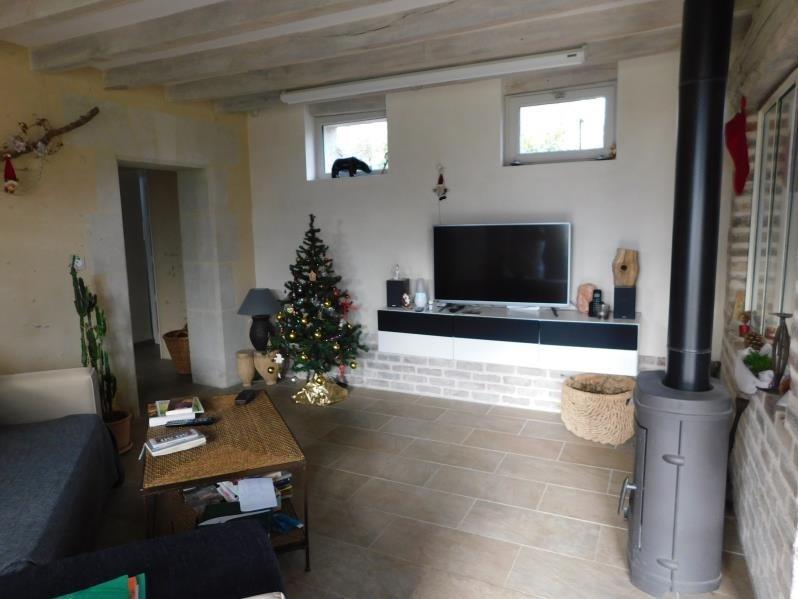 Vente maison / villa Montoire sur le loir 177300€ - Photo 5