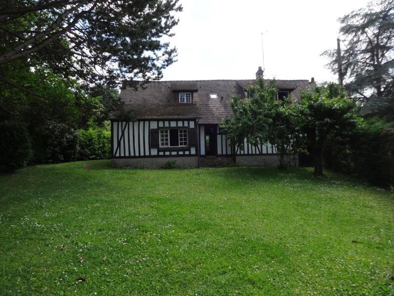Sale house / villa Vernon 325000€ - Picture 8