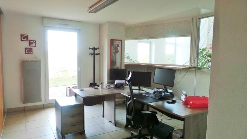 Location local commercial Sennecey les dijon 3 500€ HT/HC - Photo 4