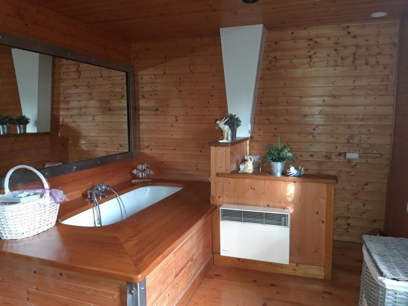 Vente maison / villa Brison st innocent 464000€ - Photo 5