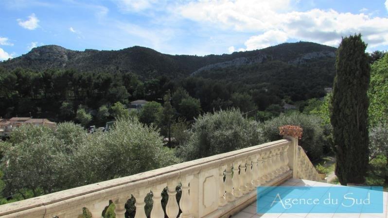 Vente de prestige maison / villa St savournin 570000€ - Photo 7