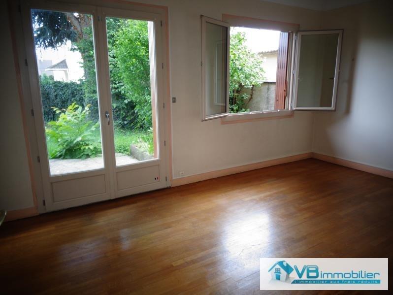 Rental house / villa Chilly mazarin 1625€ CC - Picture 2