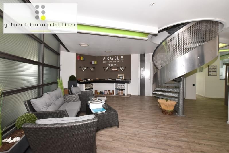 Vente local commercial Brives charensac 367000€ - Photo 2