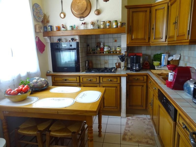 Sale house / villa Chambly 263000€ - Picture 2