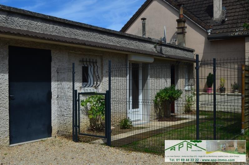 Location maison / villa Draveil 795€ CC - Photo 1
