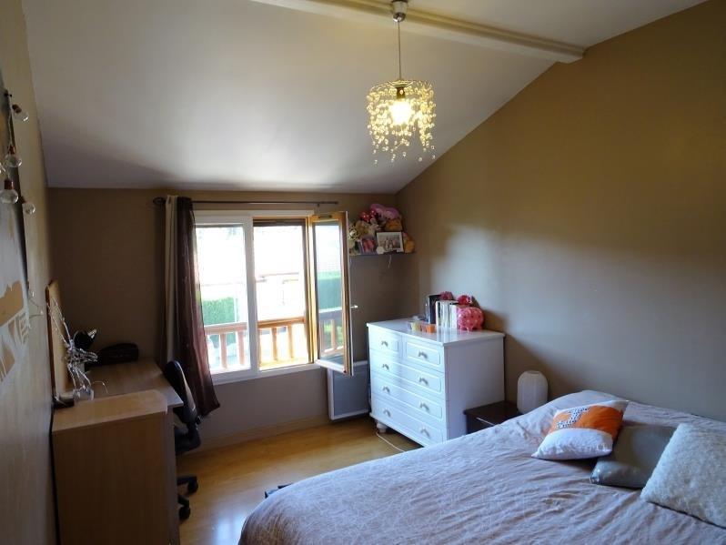 Vente maison / villa St jean de bournay 299000€ - Photo 14
