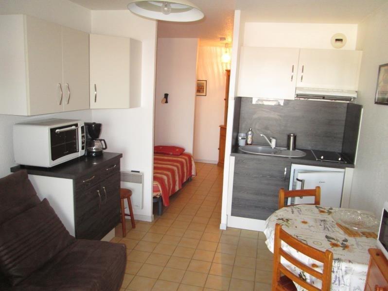 Vente appartement Balaruc les bains 134000€ - Photo 2