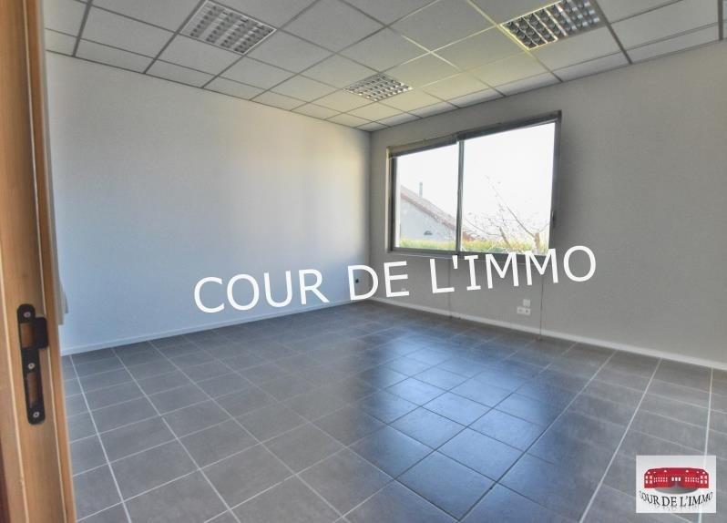 Affitto locale Contamine sur arve 2487€ HT/HC - Fotografia 2