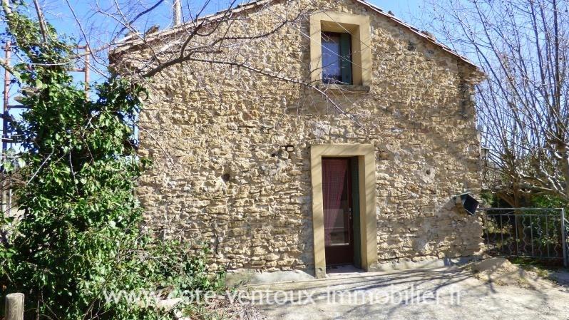 Vente maison / villa Sarrians 119000€ - Photo 5
