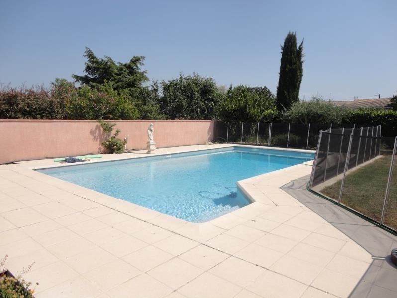 Sale house / villa Pamiers 335000€ - Picture 3