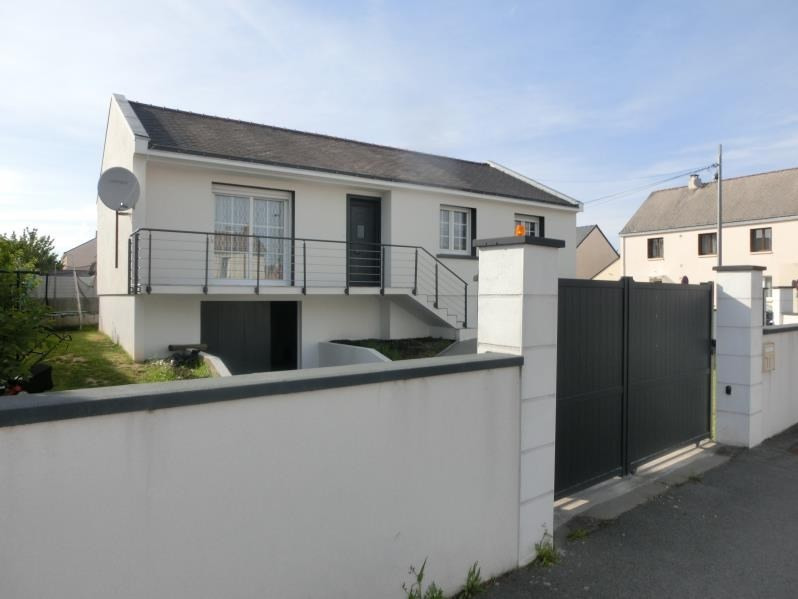 Vente maison / villa Thouare sur loire 382500€ - Photo 7