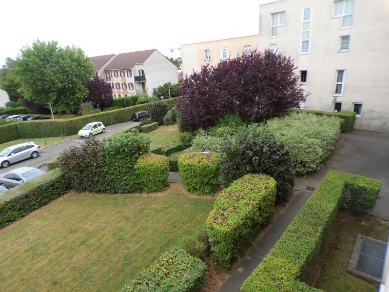 Sale apartment Montigny le bretonneux 236250€ - Picture 7
