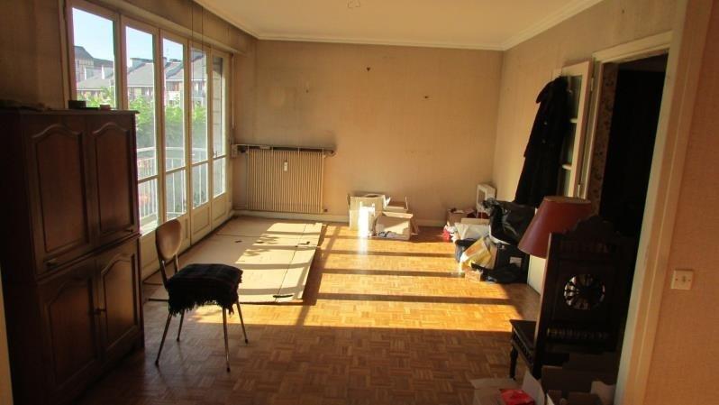 Vente appartement Lisieux 65500€ - Photo 3