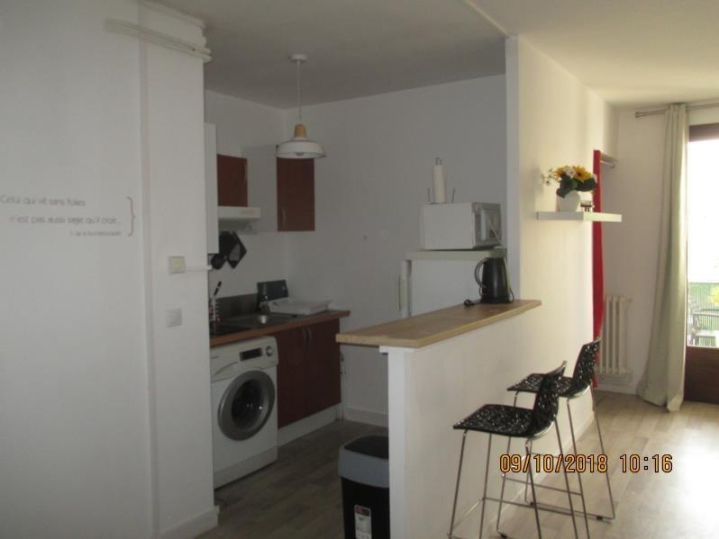 Rental apartment Montauban 435€ CC - Picture 2