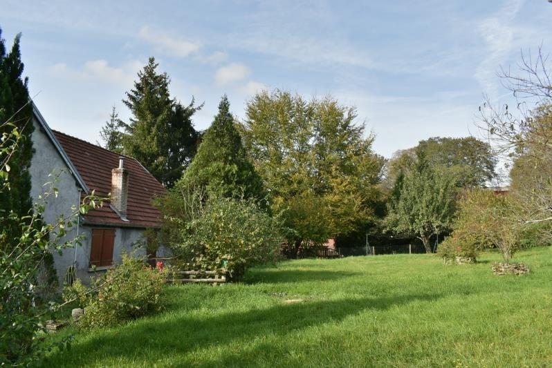 Sale house / villa Loulans verchamp 154000€ - Picture 3
