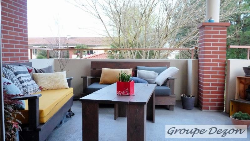 Vente appartement Aucamville 149 900€ - Photo 2