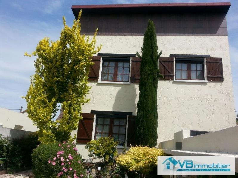 Sale house / villa Savigny sur orge 327000€ - Picture 1