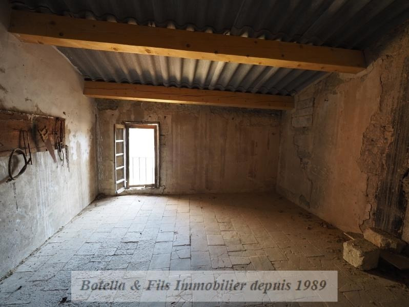 Investeringsproduct  appartement Uzes 35000€ - Foto 2