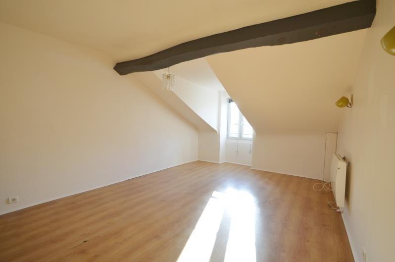 Location appartement Nantes 520€ CC - Photo 1