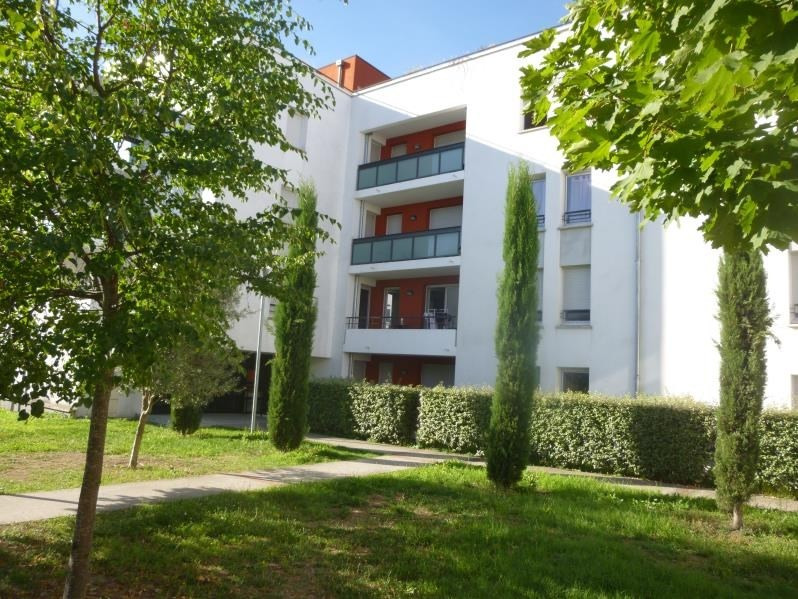 Vente appartement Toulouse 165 075€ - Photo 7