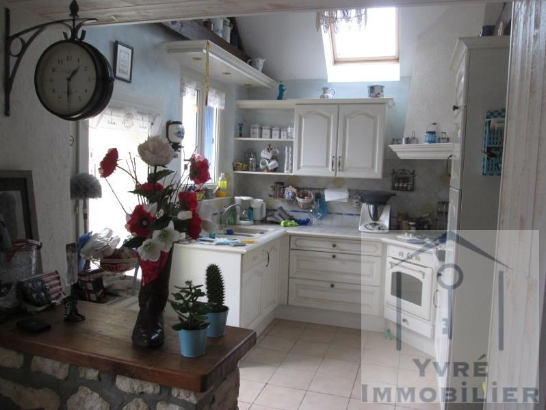 Vente maison / villa Soulitre 148 400€ - Photo 4