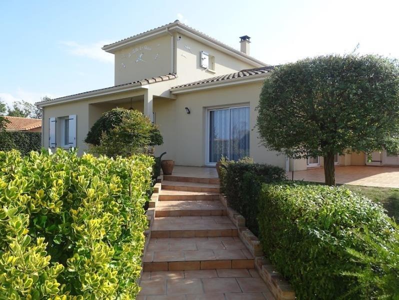 Vente maison / villa Aiffres 262500€ - Photo 3