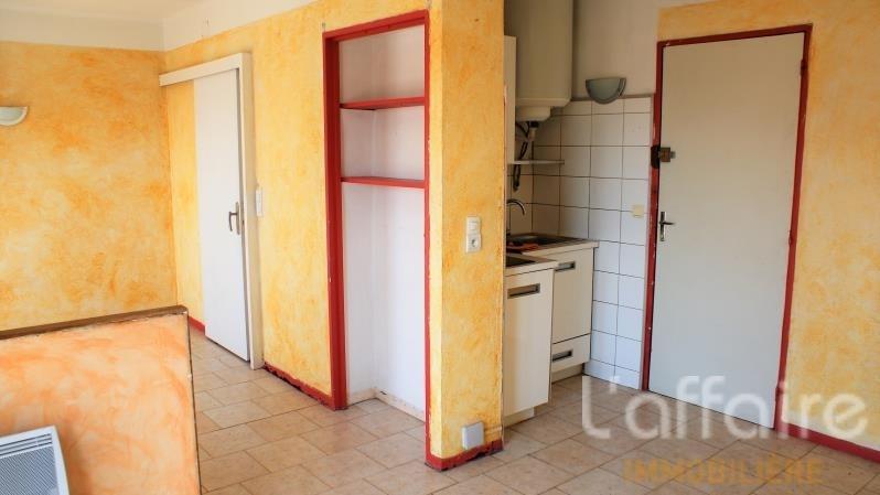 Vente appartement Boulouris 92000€ - Photo 1
